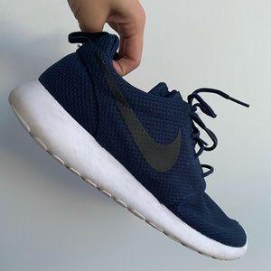 Blue Men's Nike Roshe